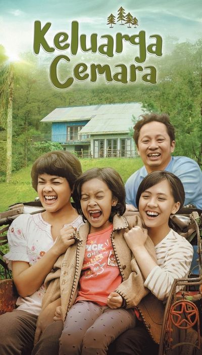 Cemara's Family movie