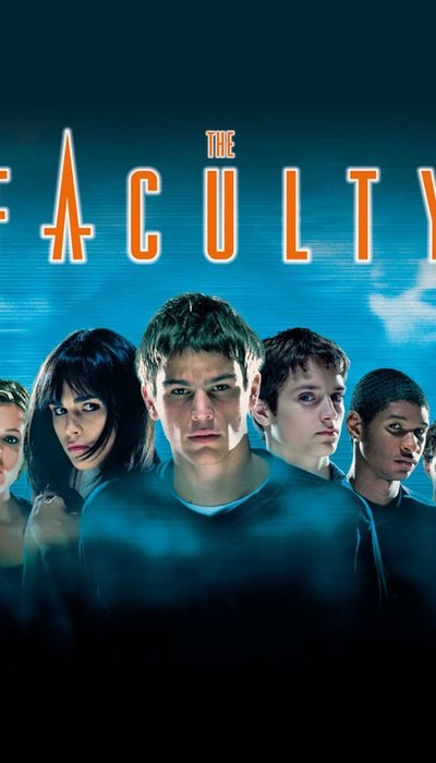 The Faculty movie