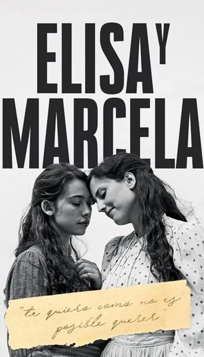 Elisa & Marcela movie