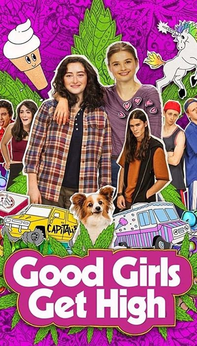 Good Girls Get High movie