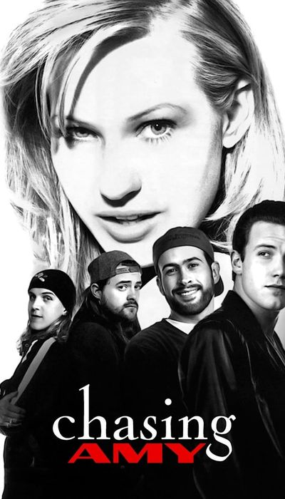Chasing Amy movie