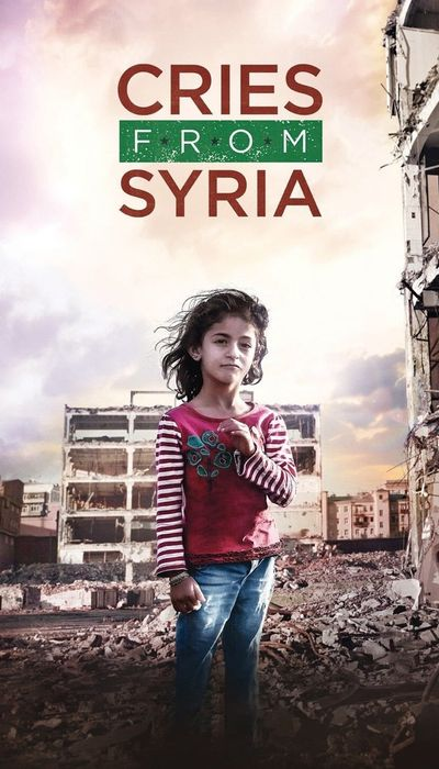 Cries from Syria movie