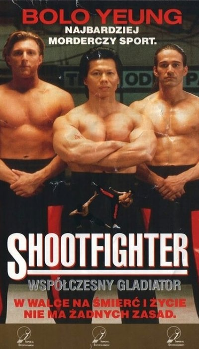 Shootfighter: Fight to the Death movie
