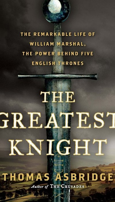 The Greatest Knight - William the Marshal movie