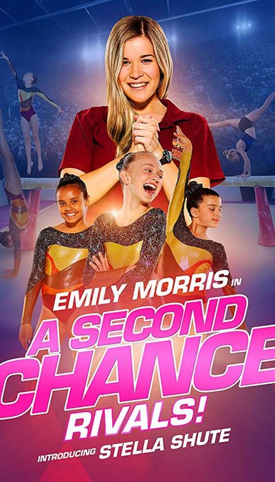 A Second Chance: Rivals! movie