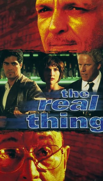The Real Thing movie
