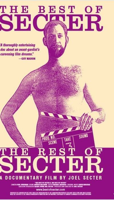 The Best of Secter & the Rest of Secter movie