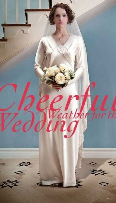 Cheerful Weather for the Wedding movie