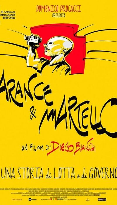 Arance & martello movie