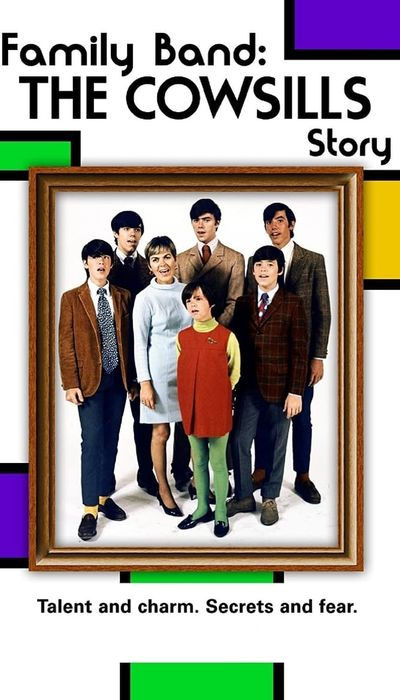 Family Band: The Cowsills Story movie