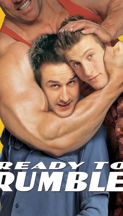 Ready to Rumble movie