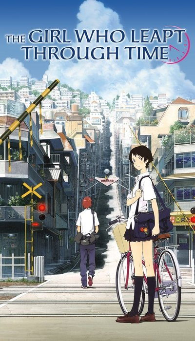 The Girl Who Leapt Through Time movie