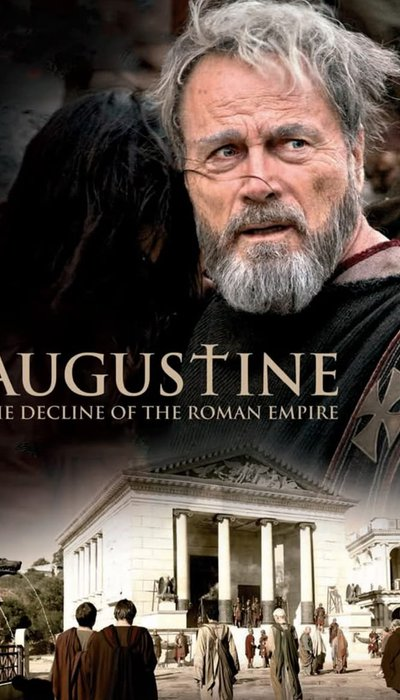 Augustine: The Decline of the Roman Empire movie