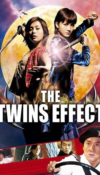 The Twins Effect movie