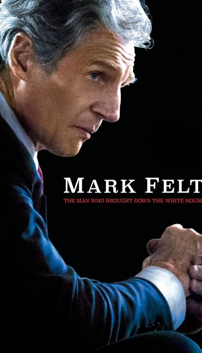 Mark Felt: The Man Who Brought Down the White House movie