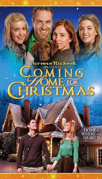 Coming Home for Christmas movie