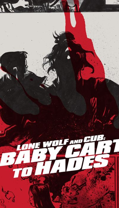 Lone Wolf and Cub: Baby Cart to Hades movie