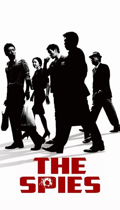 The Spies movie