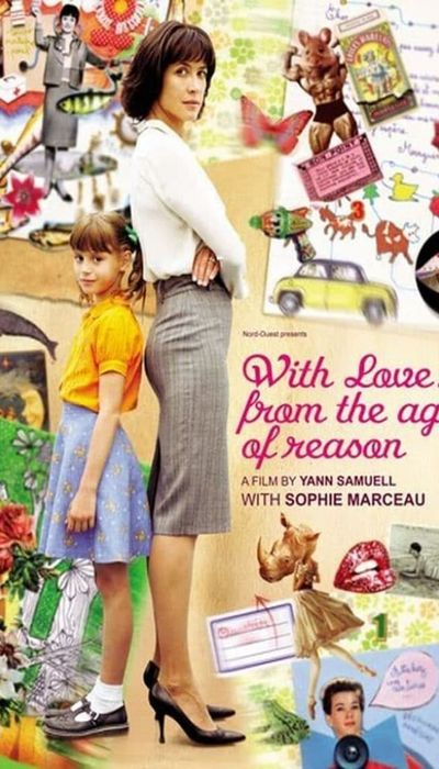 With Love... from the Age of Reason movie
