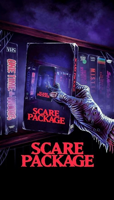 Scare Package movie
