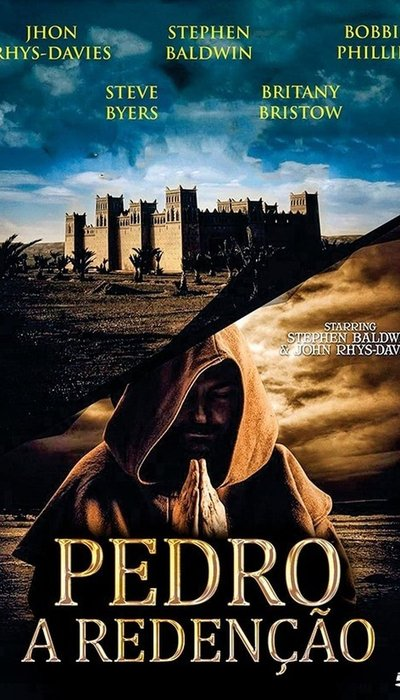 The Apostle Peter: Redemption movie