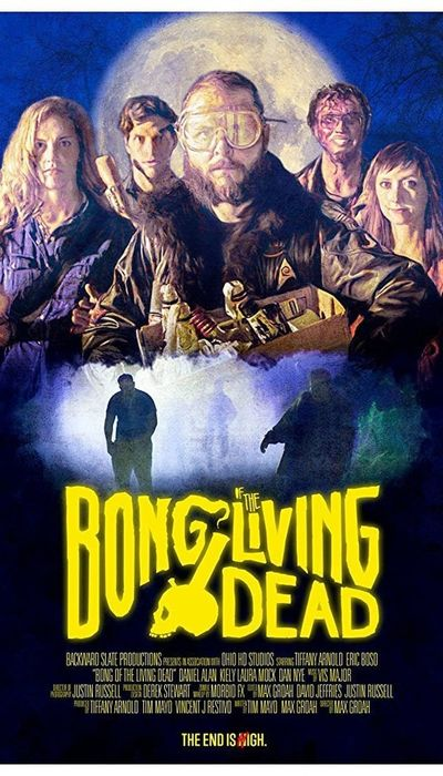 Bong of the Living Dead movie