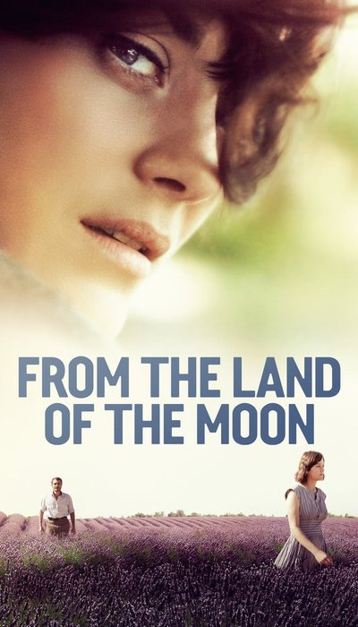 From the Land of the Moon movie