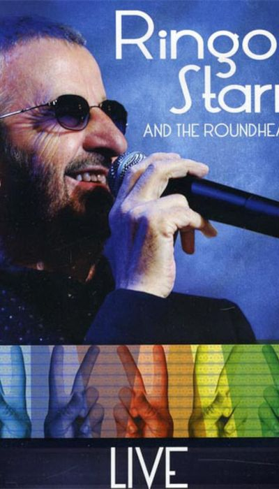 Ringo Starr and the Roundheads - Live movie