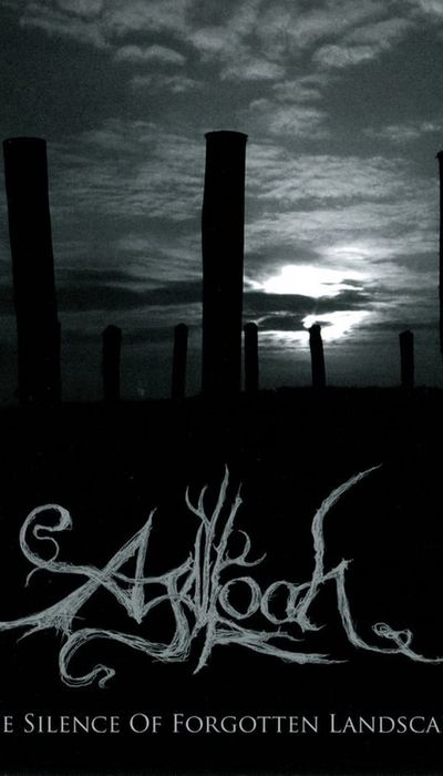 Agalloch - The Silence of Forgotten Landscapes movie