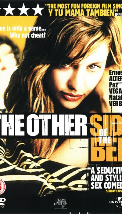 The Other Side of the Bed movie