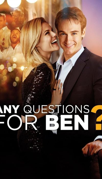 Any Questions for Ben? movie