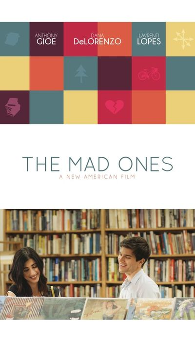 The Mad Ones movie
