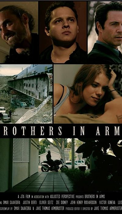 Brothers in Arms movie