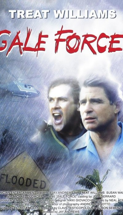 Gale Force movie