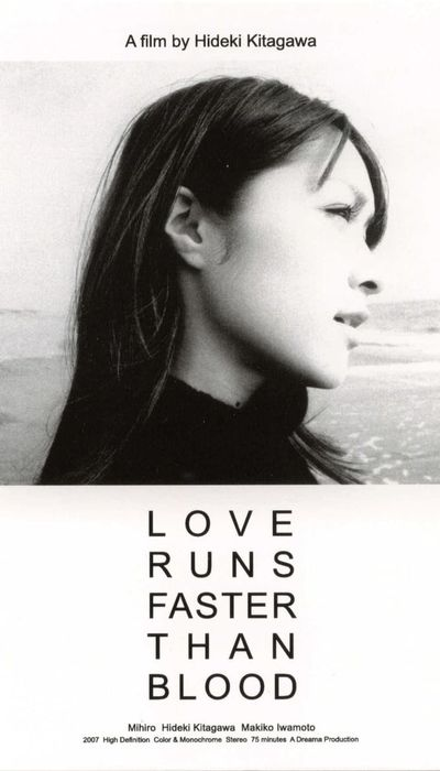 Love Runs Faster Than Blood movie