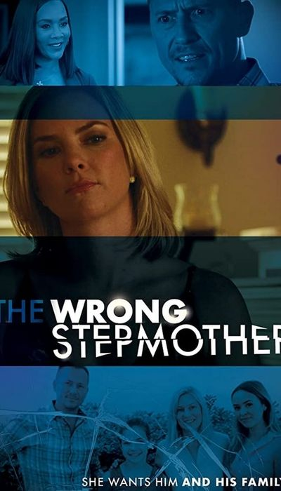 The Wrong Stepfather movie