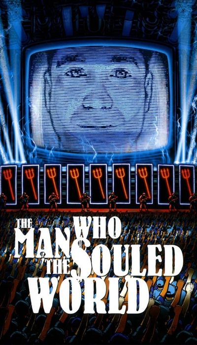 The Man Who Souled the World movie