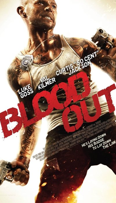 Blood Out movie