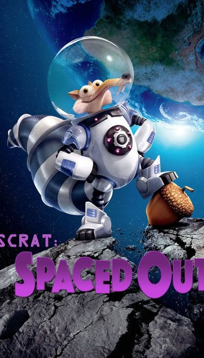 Scrat: Spaced Out movie