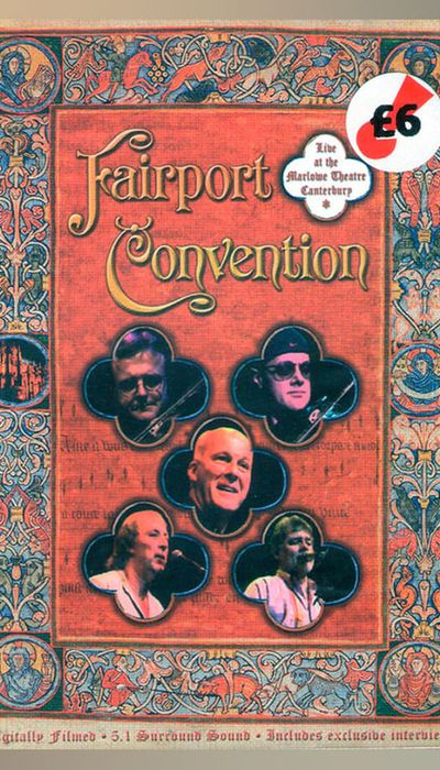 Fairport Convention - Live at the Marlowe Theatre, Canterbury movie