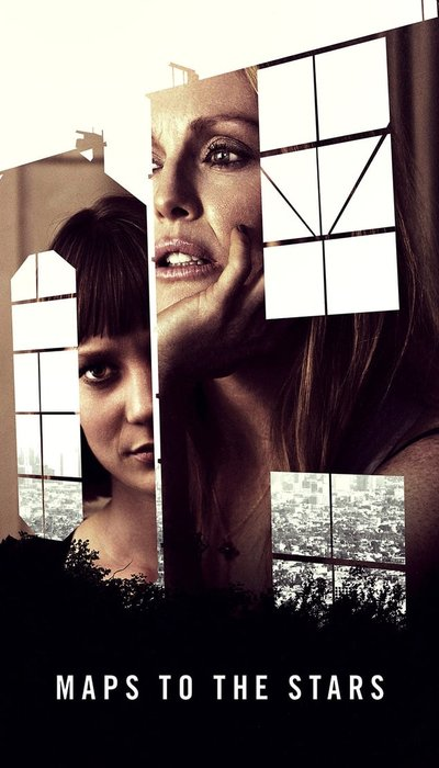 Maps to the Stars movie