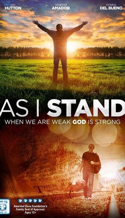 As I Stand movie