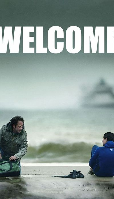 Welcome movie