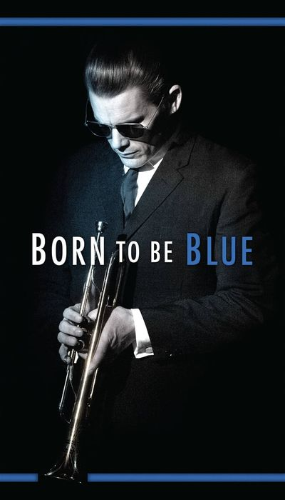 Born to Be Blue movie