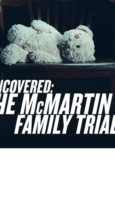 Uncovered: The McMartin Family Trials movie