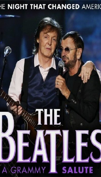 The Beatles: The Night That Changed America - A Grammy Salute movie