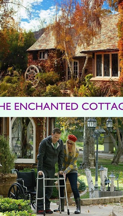 The Enchanted Cottage movie