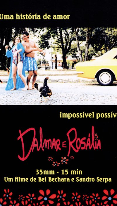 Dalmar and Rosalia movie