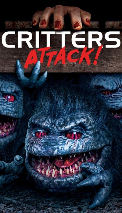 Critters Attack! movie