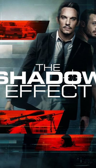 The Shadow Effect movie